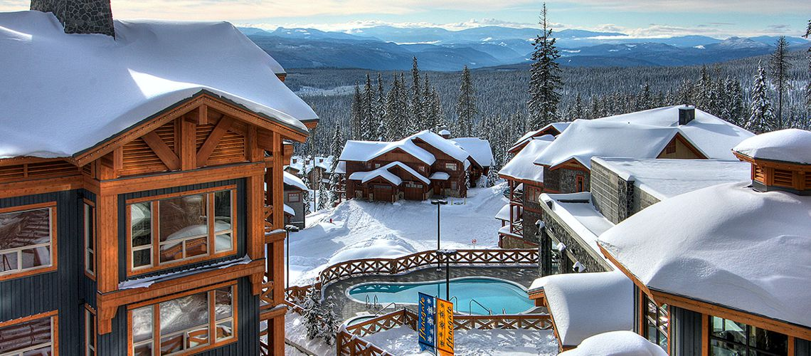 Booming Big White: Real Estate Changes at Kelowna's Ski Hill